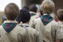As of 2012, 6,700 United Methodist church congregations were involved in the Boy Scouts of America program. Photo by Mike DuBose, UMNS.