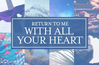 Lent 2019 Worship Planning Series
