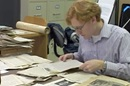 The United Methodist Church's heritage dates back 300 years. This rich history comes to life in a collection found at Drew University. Video screenshot courtesy of United Methodist Videos.