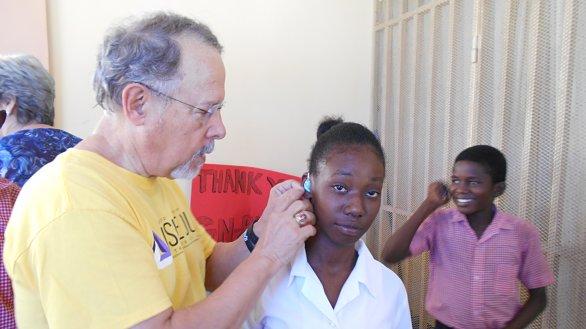 Return Trip to Haiti