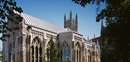 Duke Divinity School, located in Durham, North Carolina, is one of the 13 United Methodist theological schools. Image courtesy Higher Education & Ministry.