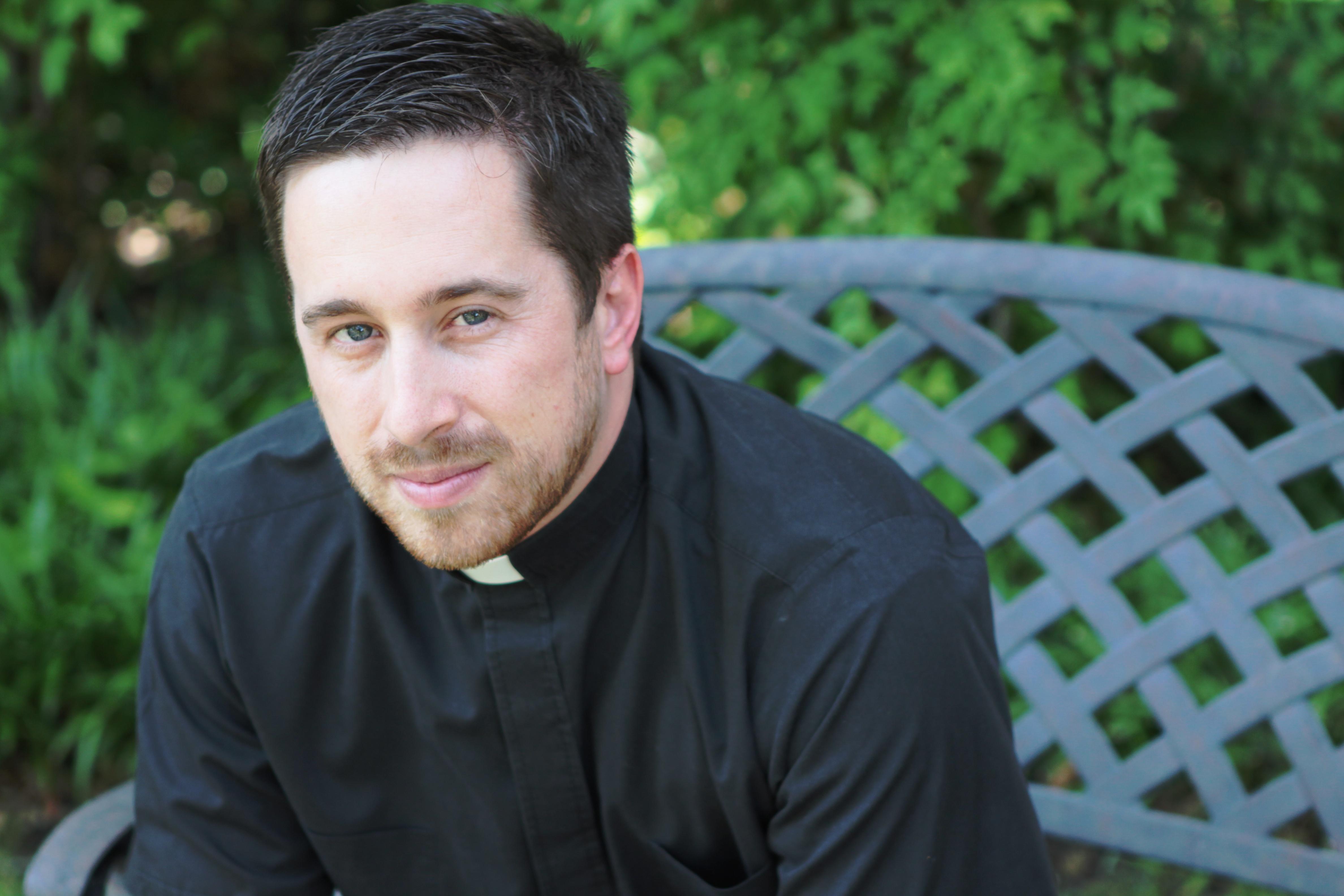 The Rev. Mike Baughman. Courtesy photo.