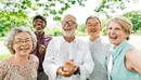 Older Adult Recognition Day recognizes and celebrates the gifts, talents, and contributions older adults make within and beyond the local church. Image by Rawpixel, Shutterstock; courtesy of Discipleship Ministries.