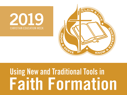 These resources from Discipleship Ministries are designed to help you plan your Christian Education Week/Sunday celebration.