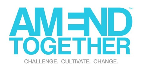 AMENDing Through Faith is an eight-week series for men who are passionate about ending violence against women and actively seeking specific ways to make the world a better place. Image courtesy of AMEND Together and United Methodist Men.