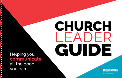 Discover how United Methodist Communications can be your partner as you develop marketing strategies, plan and use digital media, find training and information and engage your members to offer messages of love, hope, encouragement and joy.