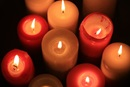 Upper Room author the Rev. Beth A. Richardson offers an online course to help participants use the Season of Advent to slow down and reflect quietly on miracle of Christ's coming. Image courtesy of Discipleship Ministries.