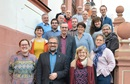 A group appointed to help The United Methodist Church in Germany deal with differences over homosexuality has proposed deleting passages about ordination of LGBTQ clergy and blessing of same-sex marriages from the Book of Discipline during a meeting in Fulda, Germany. Photo by Klaus U. Ruof, Communication UMC Germany.